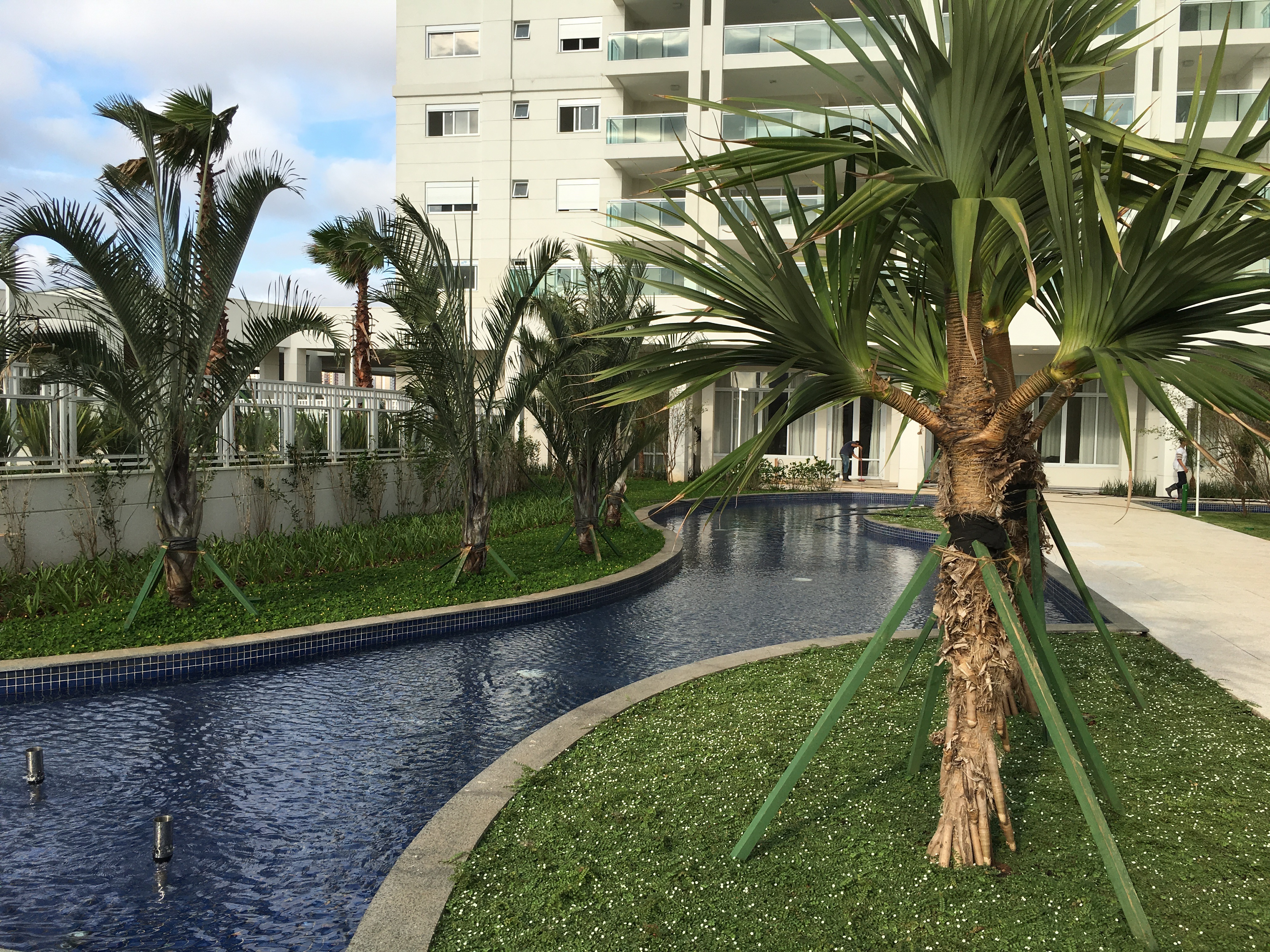 Edifício Manaca – Jardim das Perdizes
