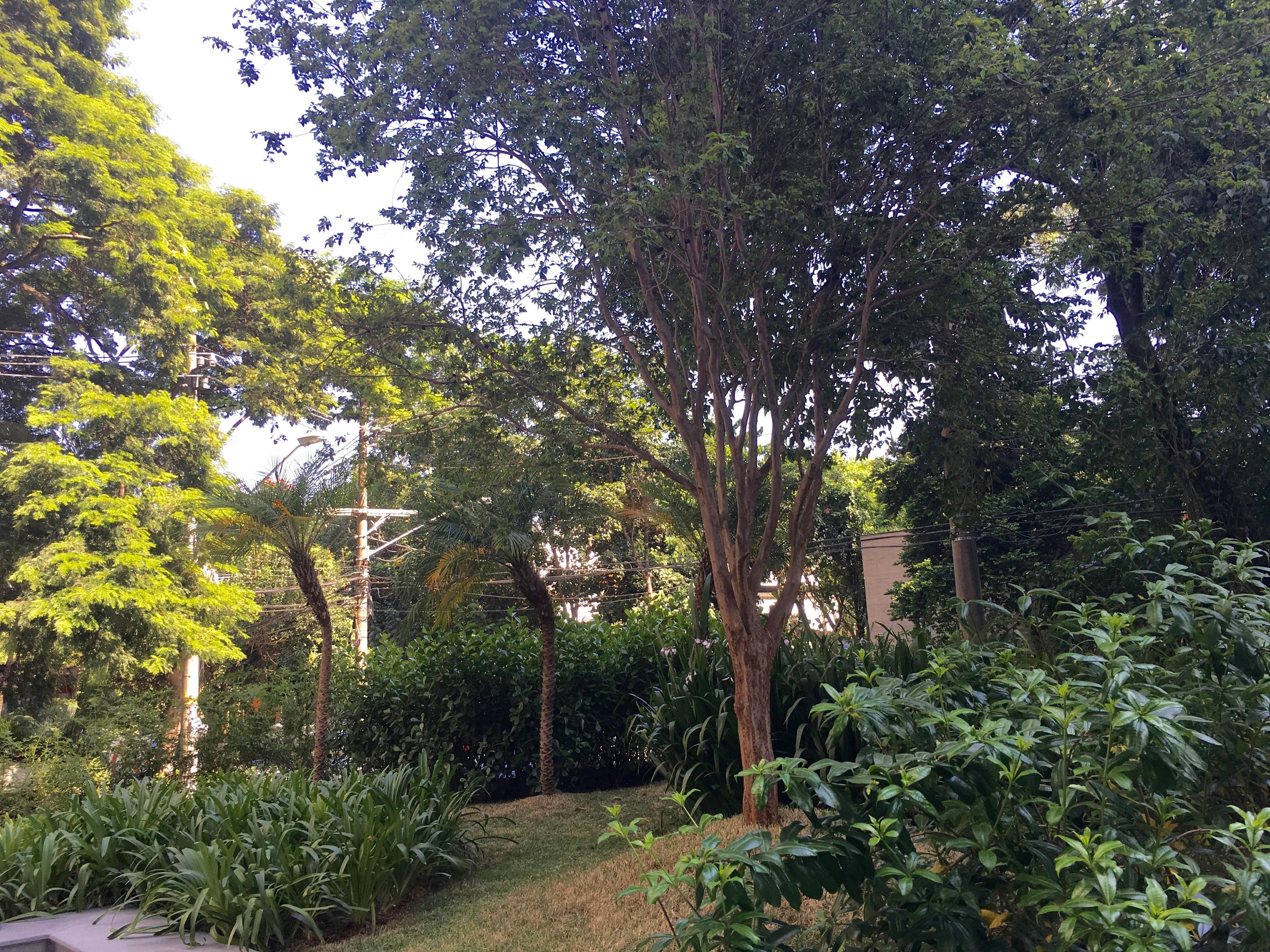 Edifício Ouro Branco / Jardim Paulistano