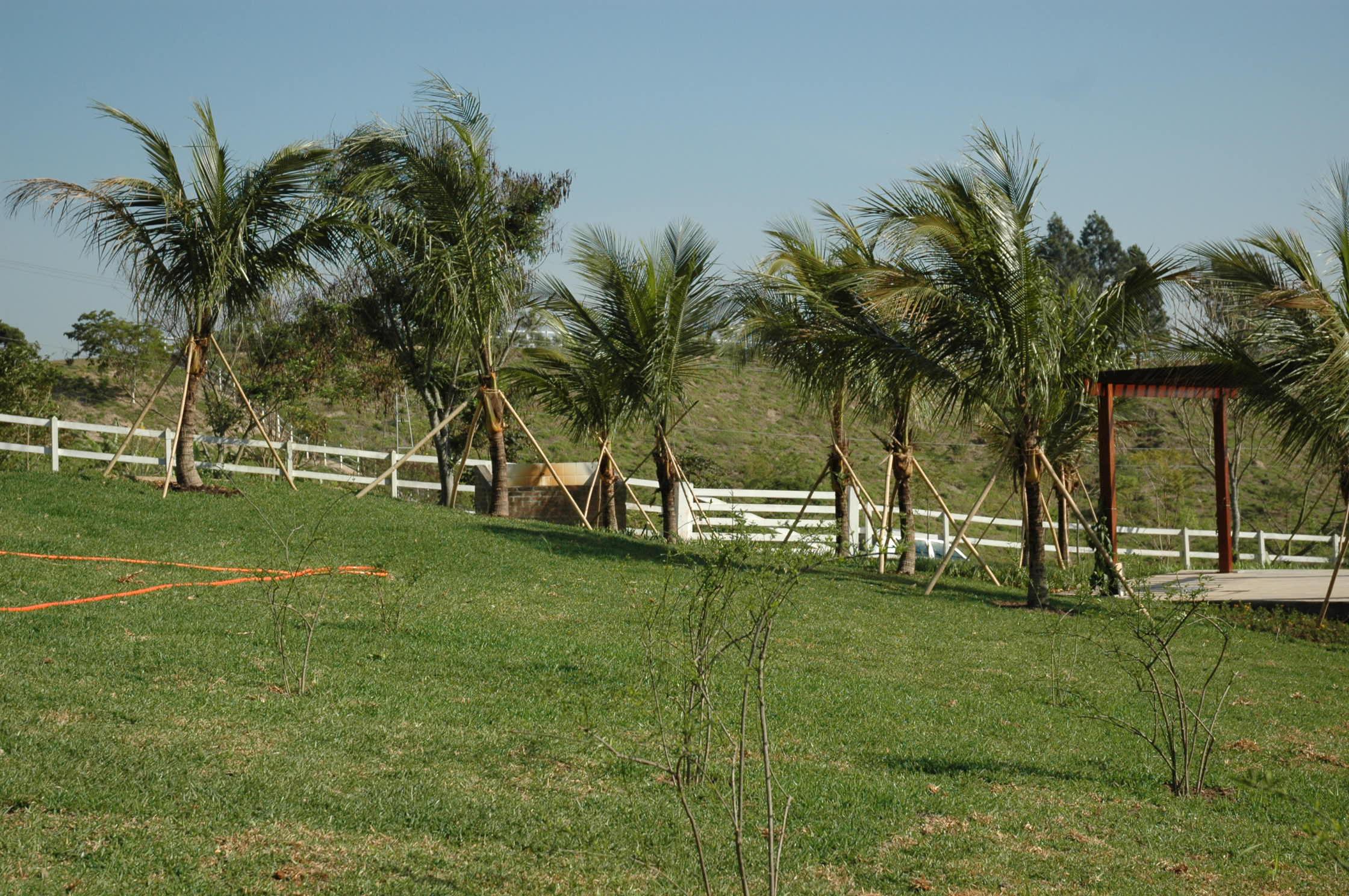 Paisagismo Rural – Caçapava
