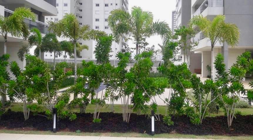 Recanto Jacaranda – Jardim das Perdizes