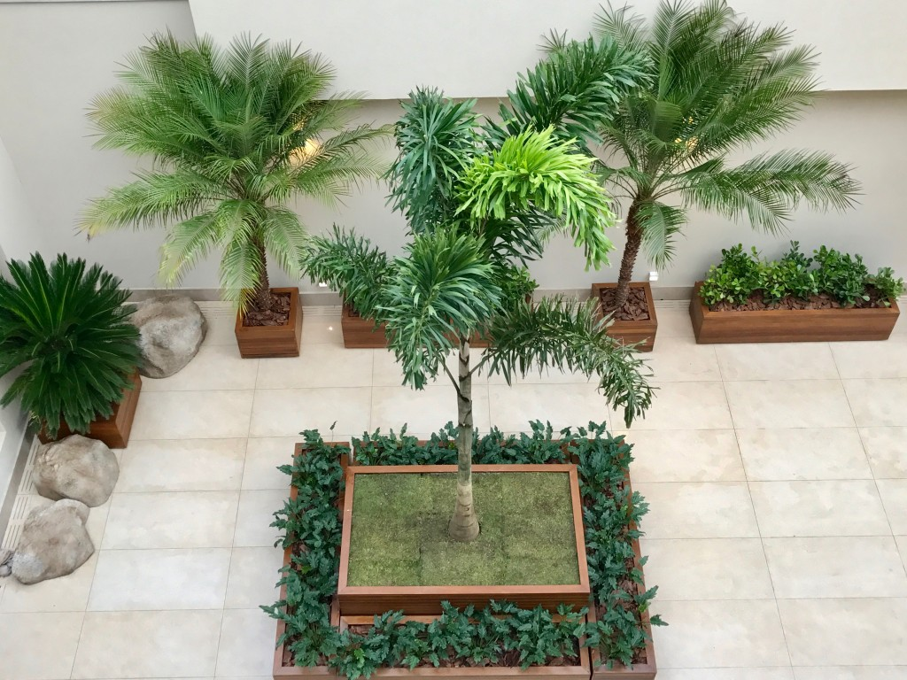 Condomínio Jardim Paulistano