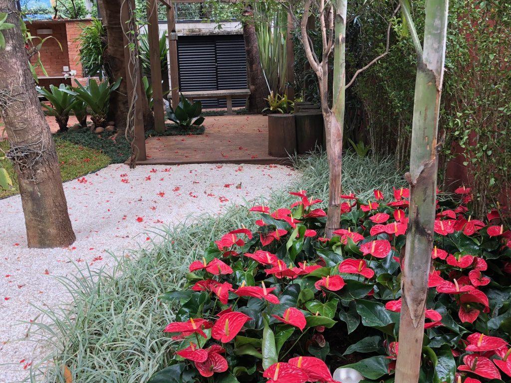 Residência – Jardim Paulistano